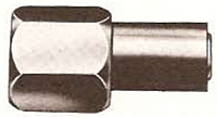 JIC 37 Degree Seat Swivel Fittings
