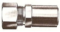 SAE Compression Female Fittings