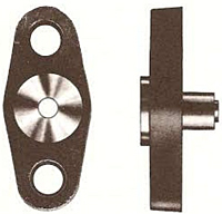 Two-Bolt Swivel Flanges